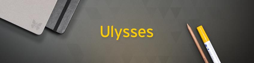 Meine Meinung zum Abo Ulysses